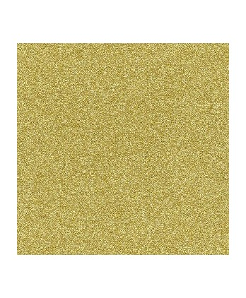 Plain paper Scrapbooking Card making - Gold Glitter