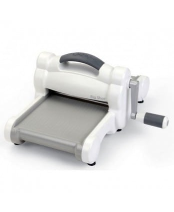 Machine de coupe Big Shot Sizzix