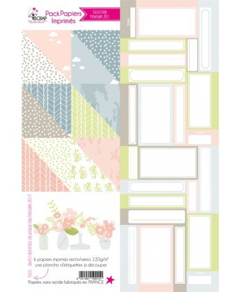 Spring 2015 Papers Pack