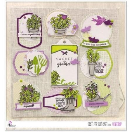 Pastilles Violettes