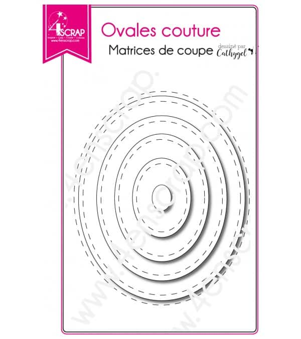 Ovales couture