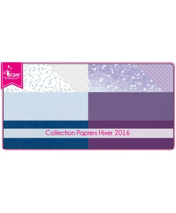 Constellations Papers Pack