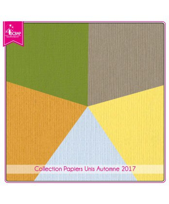 Fall 2017 Plain Papers Pack