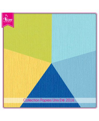Summer 2016 Plain Papers Pack