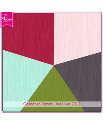 Winter 2016 Plain Papers Pack