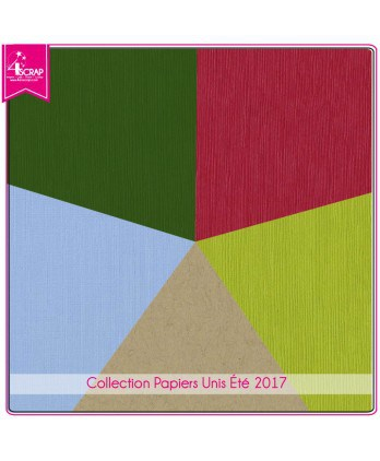Summer 2017 Plain Papers Pack