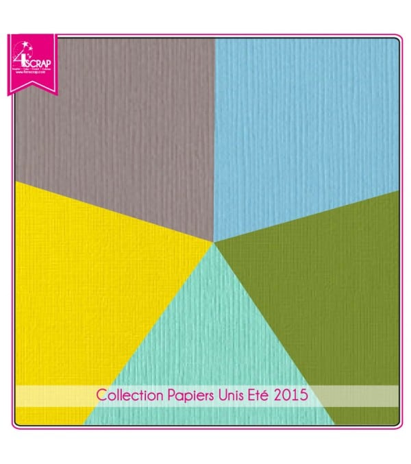 Summer 2015 Plain Papers Pack