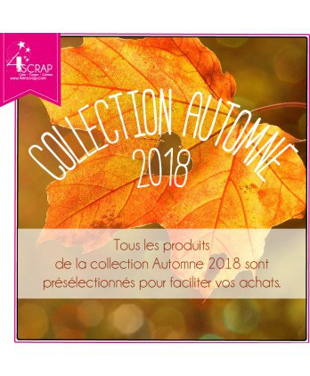 Collection Automne 2018