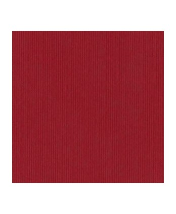 Plain Paper Scrapbooking Carterie - American Craft Rojo Intenso