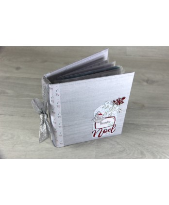 To customize Scrapbooking Card Making - Pouches 2 compartments