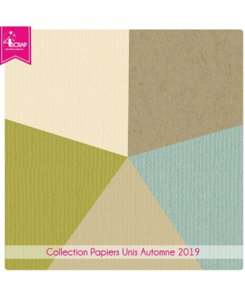 Winter 2017 Plain Papers Pack