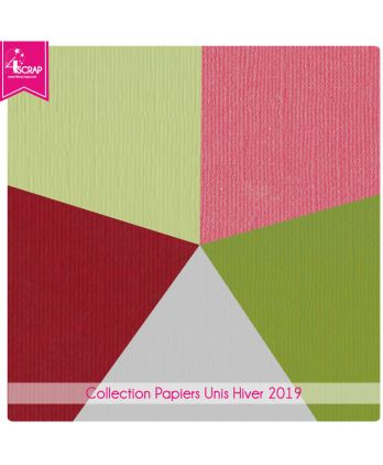 Winter 2019 Plain Papers Pack