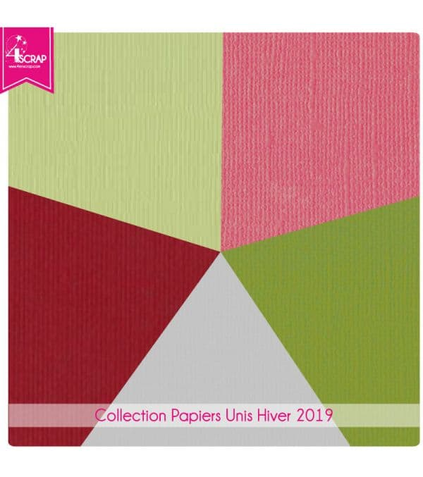 Fall 2019 Plain Papers Pack