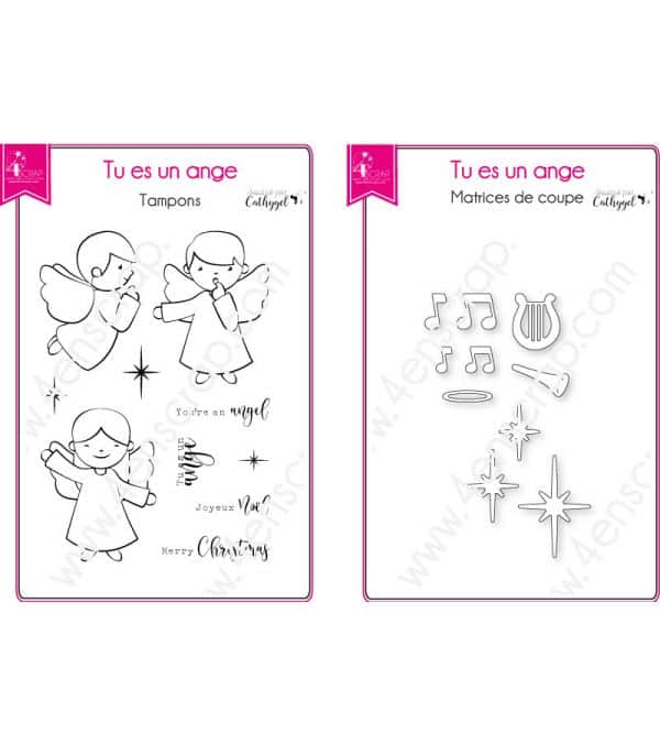 Cutting die Clear Stamp Scrapbooking Card making Flower weaving macramé - DIY 2