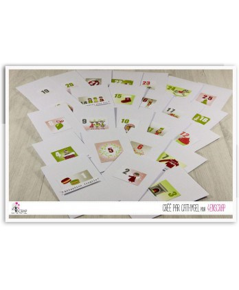 To Customize Scrapbooking Card Making - Small White Envelopes