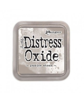 Ink Scrapbooking Carterie - Distress Oxide pumice stone