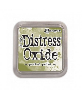 Ink Scrapbooking Carterie - Distress Oxide Peeled paint
