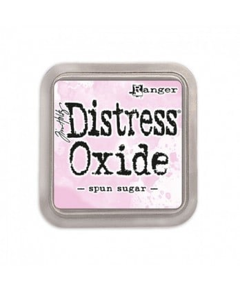 Ink Scrapbooking Carterie - Distress Oxide spun sugar