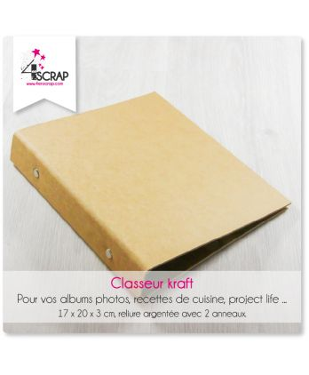 To customize Scrapbooking Card making - Kraft folder